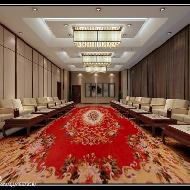 齐峰新材办公楼设计作品_1990915