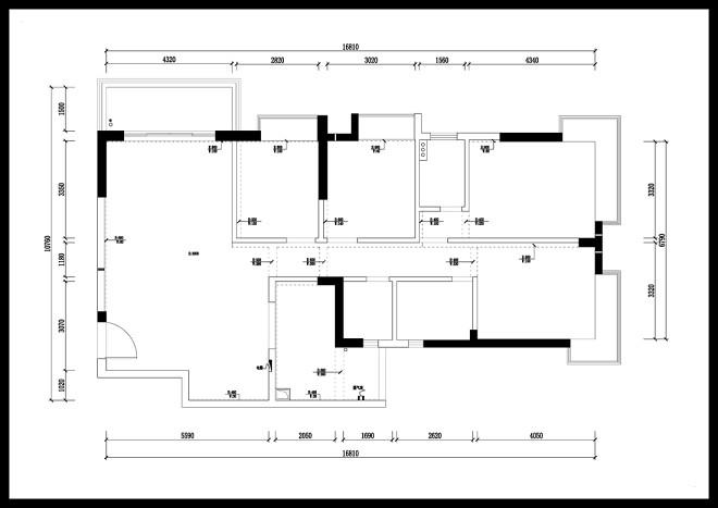 熊建设计--万象金沙湾广场(湛江首府