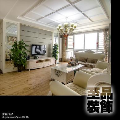 济南领秀城简约欧式设计_1993883