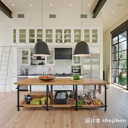 厨房卫生间瓷砖效果图片