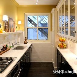 厨房窗户设计图片汇总