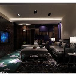 城内设计事务所--大田红星KTV_2014829