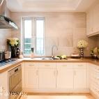 最新简单厨房设计