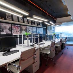 工作室吊顶设计