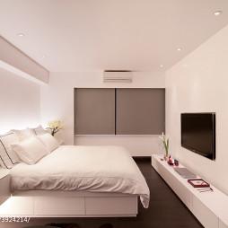 简约现代卧室装修
