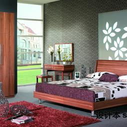 a家家具设计效果图库