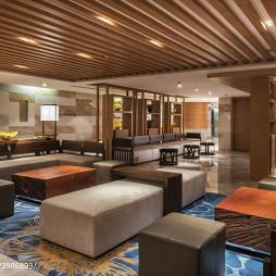 酒店空间设计