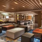 酒店建筑装饰风格种类的简单介绍