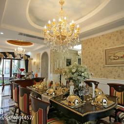 新古典客廳設計