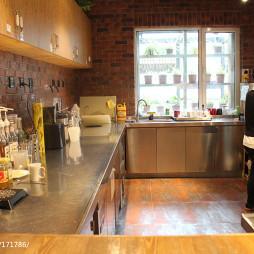 咖啡厅厨房设计