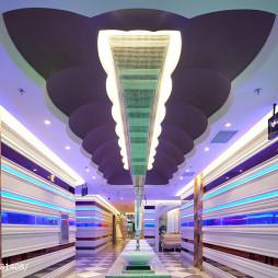 ktv走廊吊顶设计