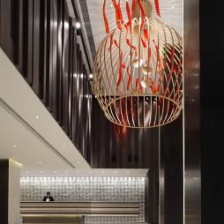 精品酒店吊顶设计