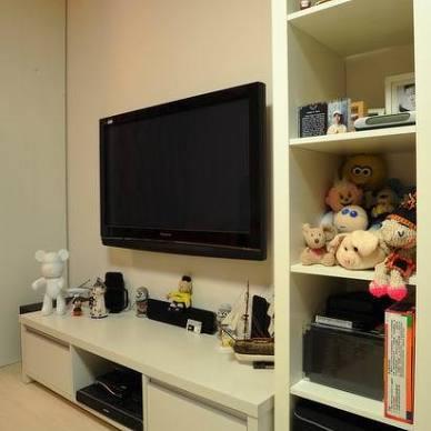 上海白玉兰公寓_2043031