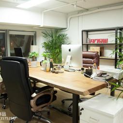 办公机构设计