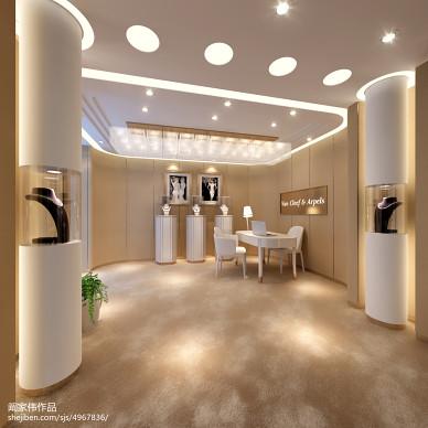 广州珠宝店设计_2044390