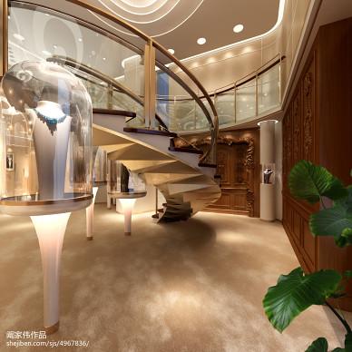 广州珠宝店设计_2044392