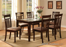 room dinette kitchen set table and 6 chairs visit our dinette4