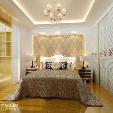 一套小公寓设计_2054662