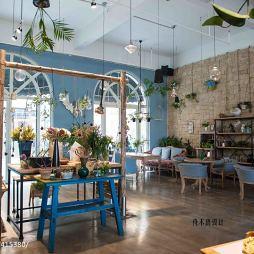 咖啡厅吊顶装修