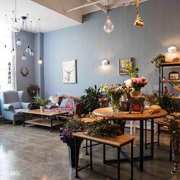 咖啡厅装饰设计
