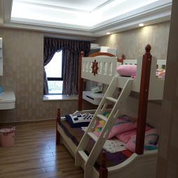 汕头潮阳润泽山庄7栋2104房装修实景图_2068788
