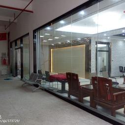 恒鑫泰办公室装修实景图_2068837