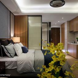 家装卧室设计效果图库