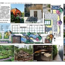 云玺大宅庭院景观设计_2084298
