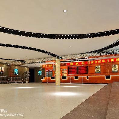 新世纪电影城——2011年