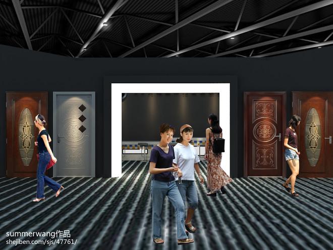 12大品牌北京展厅_2089233