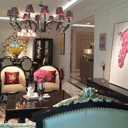 美格登家具展厅设计效果图集大全