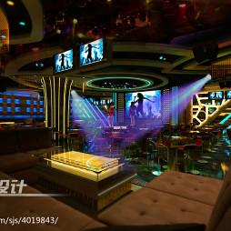 酒吧设计_2090053
