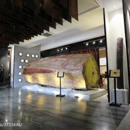江西南康红木展览馆设计效果图