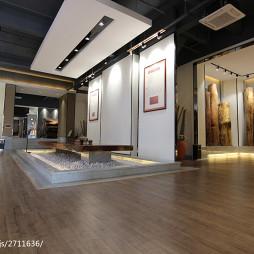 江西南康红木展览馆设计效果图集
