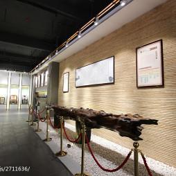 江西南康红木展览馆设计效果图图集