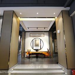 江西南康红木展览馆设计效果图欣赏