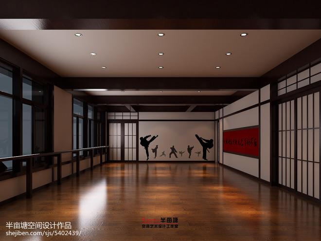 邹城木德跆拳道馆_2096765