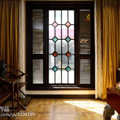 和平里:老上海风格主题餐厅_2101311