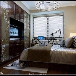 现代风格家居_2104533