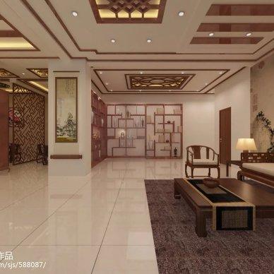 茶楼装饰设计图集赏析