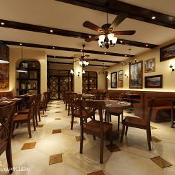地中海餐厅_2109968