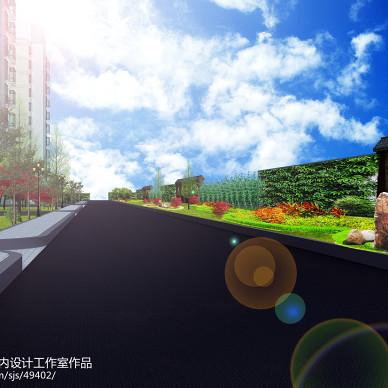 咸阳八水清河坊二期_2113291