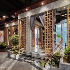 火锅餐饮店设计