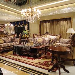 美格登家具展厅设计效果图大全欣赏
