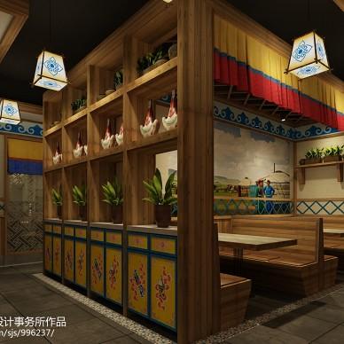 蒙餐厅_2125978