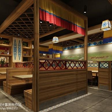 蒙餐厅_2125980