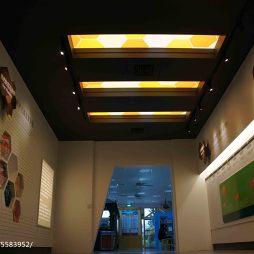 养蜂人家蜂采馆展览空间设计效果图欣赏