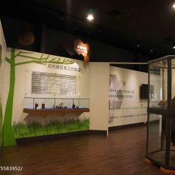 养蜂人家蜂采馆展览空间设计效果图库
