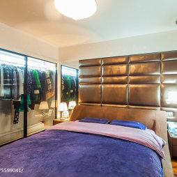 低調奢華現代臥室設計