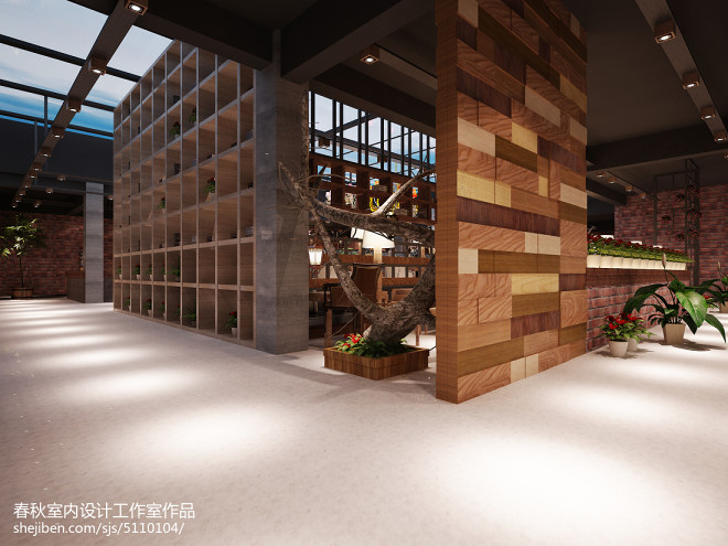 宿州云咖啡设计_2134197